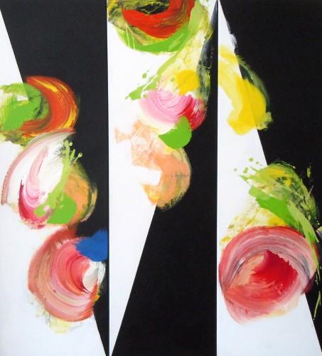 floralies (Triptyques)